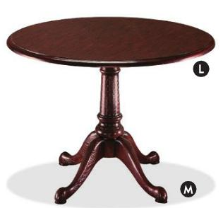 Queen Ann Table
